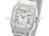 Đồng hồ Cartier SM W20054D6 đồng hồ nữ SS