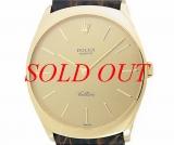 USED Đồng hồ rolex cellini 4133