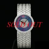 Đồng hồ Piaget nữ niềng kim cương