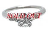 Nhẫn kim cương HARRY WINSTON 0.73ct