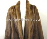 Áo khoác lông thú SAGA MINK size 11