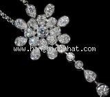 Vòng cổ Piaget kim cương