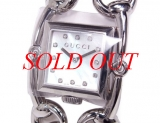 Đồng hồ Gucci 116.5 diamond mặt số đồng hồ nữ