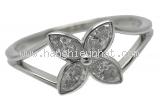 Nhẫn Tiffany&Co PT950 bông hoa