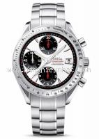 NEW Đồng hồ Omega speedmaster 3211