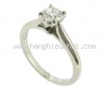 Nhẫn kim cương Cartier 0.33ct size 53
