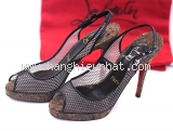 MS2474 Sandal Christian Louboutin size 37