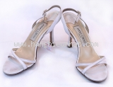 MS2168 Sandal Jimmy choo size 35 1/2 SUMMER SALE