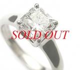 Nhẫn kim cương Tiffany&Co 1.07ct