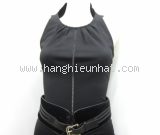 MS3045 Váy Gucci đen xs
