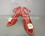 Ms3171 Sandal Chloe size 35 đỏ