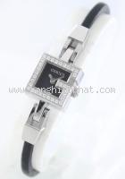NEW Đồng hồ Gucci nữ YG102 kim cương