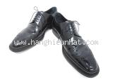 MS3231 Giày nam dolce size 6 đen