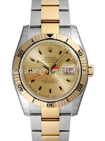 NEW Đồng hồ Rolex nam 116263 DATE JUST TURN-O-GRAPH