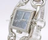 MS3250 Đồng hồ Gucci 116.5 mặt số xanh