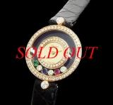 Đồng hồ Chopard rubi-diamond