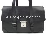 Túi Louis Vuitton Epi MM màu đen