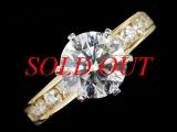 Nhẫn kim cương Tiffany&Co 1.32ct