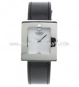 Đồng hồ Hermes dây da BE1.210