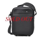 Túi đeo chéo Monblanc màu đen