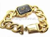 Đồng hồ Chanel nữ K18YG