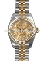 NEW Đồng hồ Rolex datejust nữ 179173