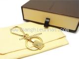 Móc khóa Louis Vuitton vàng M65996