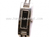 Đồng hồ Gucci của nữ 3900L  đen trắng