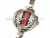 S Đồng hồ Gucci 105 mặt chữ