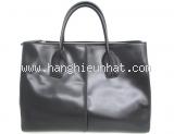 Túi xách Tod's của nữ màu đen kèm quai đeo