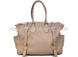 Túi xách Hermes của nữ màu  xám