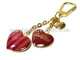 Móc chìa khóa Louis Vuitton hình trái tim M66476