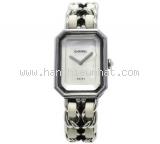 MS3661 Đồng hồ Chanel mặt trai trắng