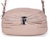Túi xách Ferragamo Pochette màu hồng