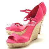 NEW Giày Dior nữ màu hồng