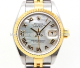 USED Đồng hồ Rolex datejust nữ 79173