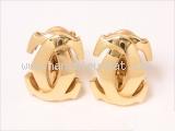 Bông tai Cartier vàng K18YG