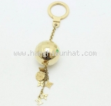 Móc chìa khóa Louis VUitton quả cầu