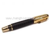 NEW Bút Monblanc 18K đen vàng