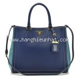 NEW túi Prada BN2438 xanh