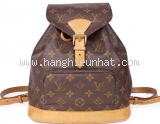 MS3489 ba lô Louis Vuitton MM