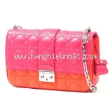 Túi Dior Orange vif 3 màu