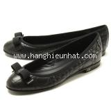 NEW Giày bệt Dior Noir đen