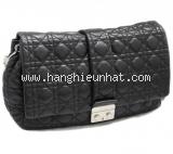 Túi xách Christiian Dior màu đen