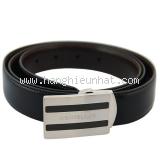 NEW Thắt lưng Montblanc U0101903 đen nâu