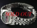 Đồng hồ Rolex datejust nữ 79174NA mặt vò