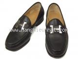 Giày Hermes nữ size 35 màu đen