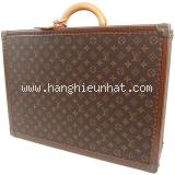 Vali Louis Vuitton M21327 màu nâu