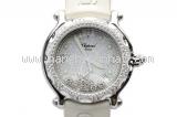 Đồng hồ Chopard Snowflake kim cương