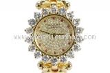 Đồng hồ Van Cleef & Arpels PA49 kim cương YG